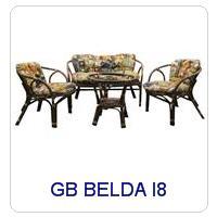 GB BELDA I8